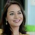 Bosan Dengan Dunia Glamor, Maya Karin Lagi Suka Lepak Mamak