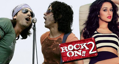 Rock On 2 hindi full movie