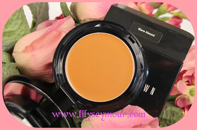 Bobbi Brown Long-Wear Foundation in Warm Almond