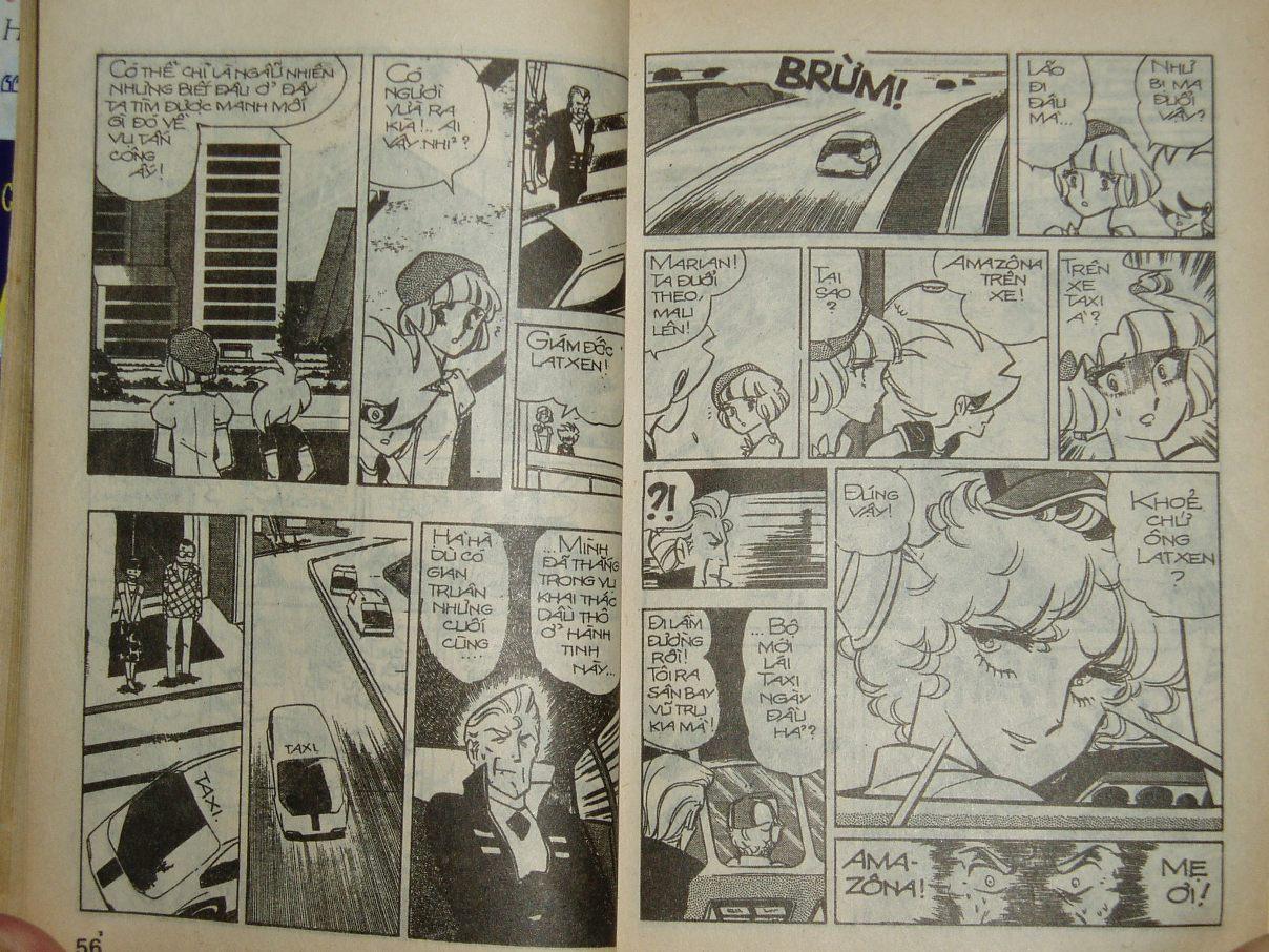Siêu nhân Locke vol 04 trang 28