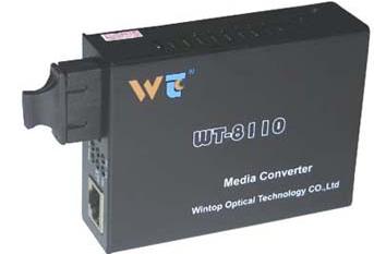 Converter quang WT-8110 giá tốt
