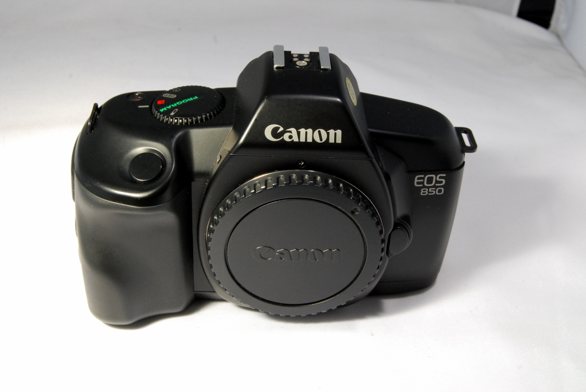 How To Sell Your Used Canon Camera Online With Proper Approach? 3