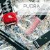 PUDRA - Ukrainian cosmetics