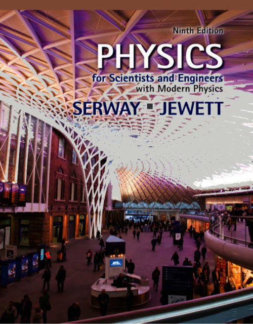 DOWNLOAD PHYSICS FOR SCIENTISTS AND, ENGINEERS EXTENDED,9TH EDITION+SOLUTION MANUAL PDF