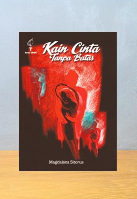 KAIN CINTA TANPA BATAS, Magdalena Sitorus