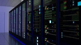 server hosting terbaik