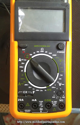 what do multimeters measure? how to use multimeter to test continuity