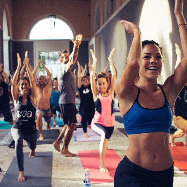 Hindus ask all Florida cities to offer free yoga like Coral Gables