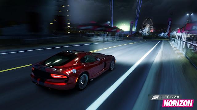 Forza Horizon: Xbox 360 Vs Xbox One (retrocompatibilidad) 1