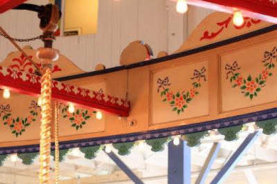 Santa Monica Carousel