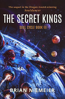 The Secret Kings, Soul Cycle Book III