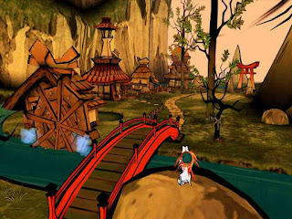 Okami PC Game Free Download