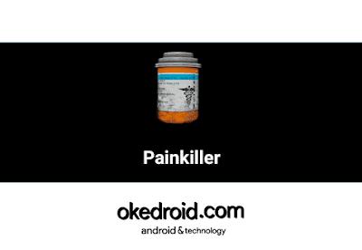Fungsi dan Kegunaan Item Painkiller Boostingan Minuman di Game PUBG Mobile
