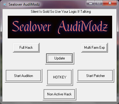 sealover audimodz vip