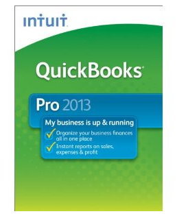 Quickbooks 2013 Accounting Business Software - New Preferences