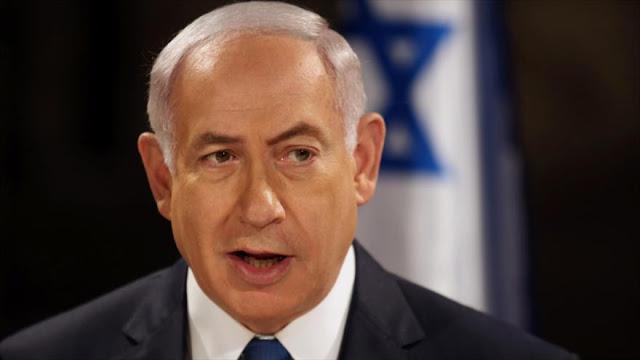 Netanyahu: Israel mantendrá control militar total de Cisjordania