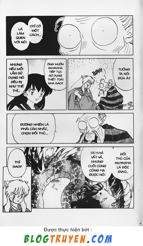 Inuyasha vol 41.1 trang 17