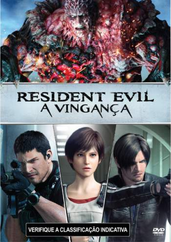 Resident Evil: A Vingança Torrent – BluRay REMUX 1080p Dual Áudio