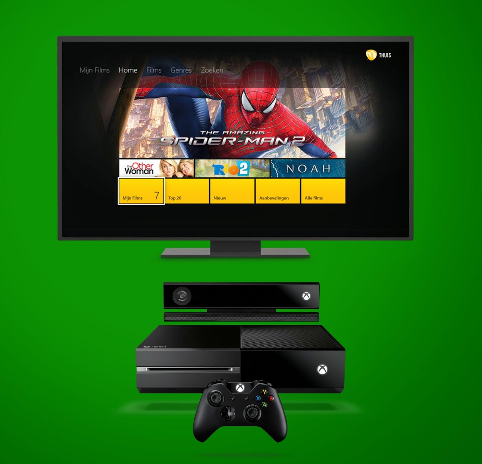Citaten Weergeven Xbox One : Hd nieuws: oktober 2014