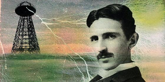 5 Penemuan Nicola Tesla Yang Di Cekal Illuminati