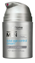 Oriflame 16687  North for Men Total Age Control Cream
