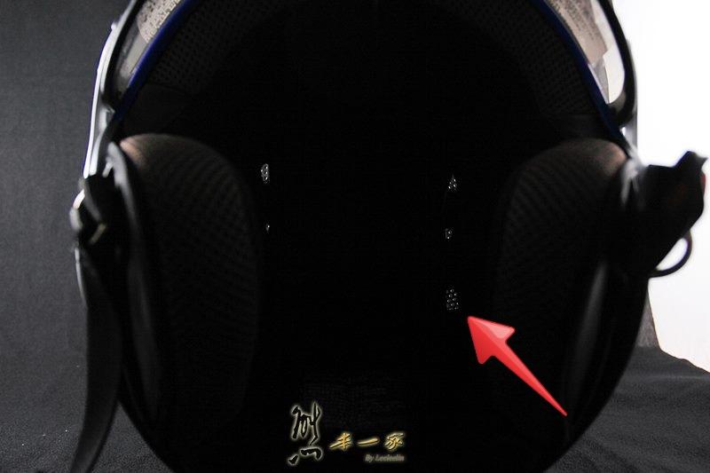 ZEUS安全帽復古飛行帽造型|透氣設計內襯全可拆洗|跟愛車gogoro好搭