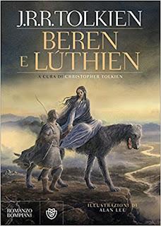 Beren E Luthien PDF
