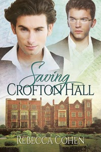 Saving Crofton Hall by Rebecca Cohen