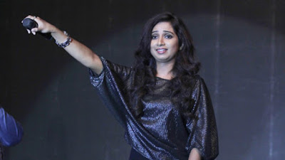 Shreya Ghoshal Latest Photo, Pictures, Images