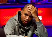 Phil Ivey in Event No. 32