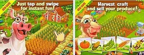 Game bertani atau berkebun sangat banyak disukai orang salah satu alasannya karena para p 2 Game Bertani Terbaik Untuk Android