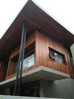 kayu lantai keruing