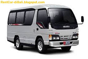 Elf Short rental, elf short rental, elf short charter, Elf short rental deals in Bali, the cheapest elf short rental in Bali, the price of elf short rental in Bali, the cheapest elf short car rental in Bali