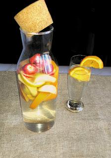 meyve suyu calismasi