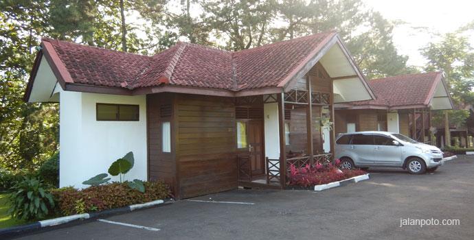 Review Hotel Citra Cikopo puncak bogor