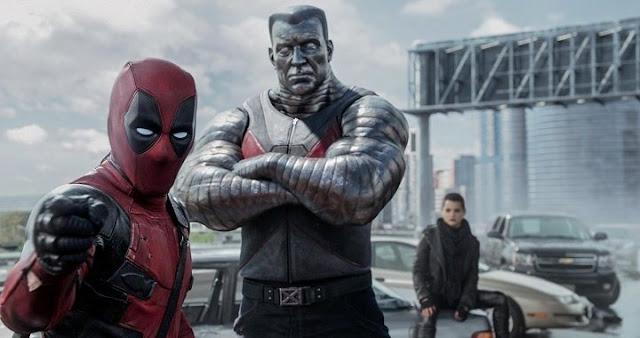 Más X-Men podrían estar en películas de Deadpool