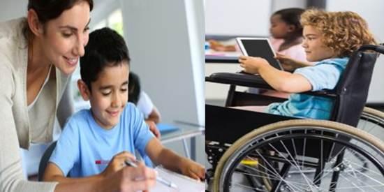 7 Langkah Mengajar Keterampilan Menulis Siswa Cacat