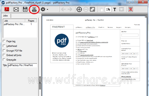 pdffactory pro gratis