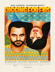Digging for Fire (2015)