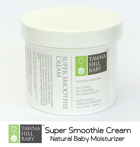 Hello Jack Blog: Product Love - Tawna Hill Baby Super Smoothie Cream