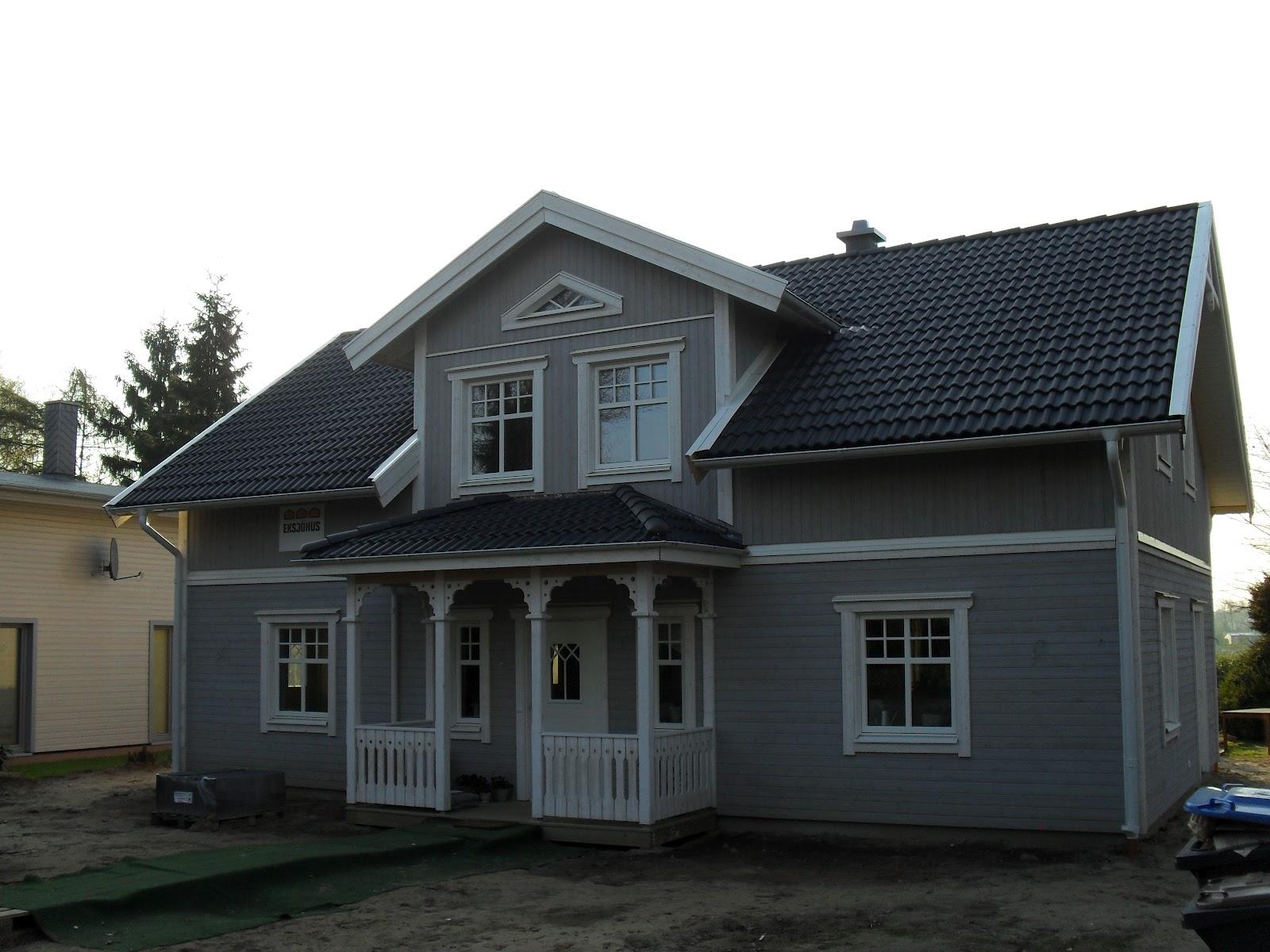 Hausfassade Farbe hausfassade farbe beispiele ideen