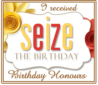 Sieze The Birthday