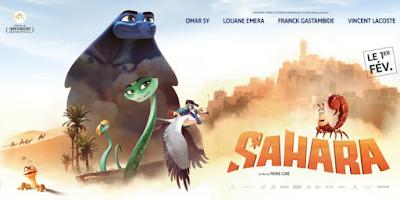 """Daftar Kumpulan Lagu Soundtrack Film Sahara (2017)"""