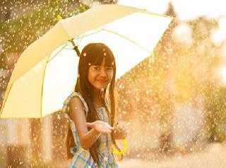 Tips wisata di Musim Hujan