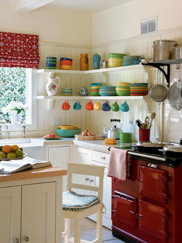 50 Gorgeous Kitchen Cabinet Color Trends To Watch In 2018 Inspiration  Gallery