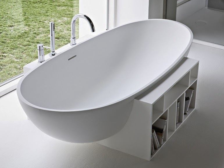 ellergy: MORE UNIQUE BATHTUBS