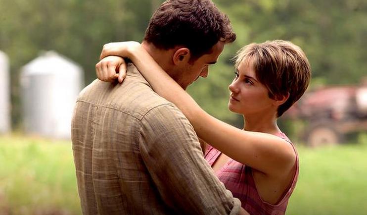 Insurgent (2015) | Finding Wonderland