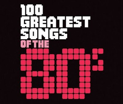 VH1's 100 Greatest Songs of 80s