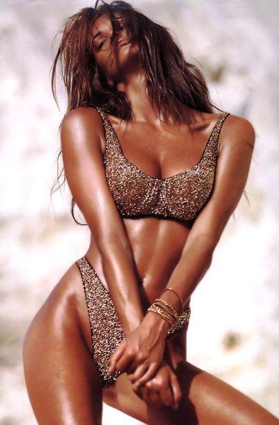 Hot cougar woman