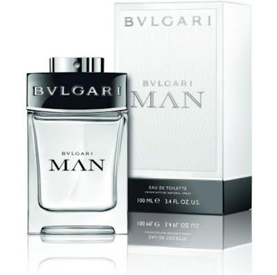 parfume bvlgari man